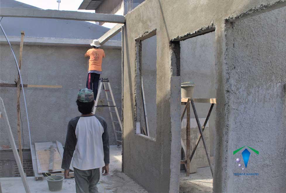 Jasa Perbaikan / Renovasi Bangunan
