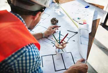 Arsitektur Dan Kontraktor Bangunan